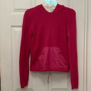 Jones New York Hooded Sweater
